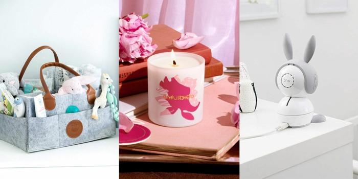 tres originales propuestas de regalos para un bebé recién nacido, regalos originales para bebes y super bonitos