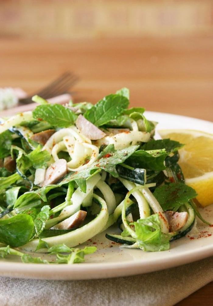 ensaladas frescas y ligeras para el verano, recetas bajas en calorías en fotos, ideas de recetas para perder peso en imagines