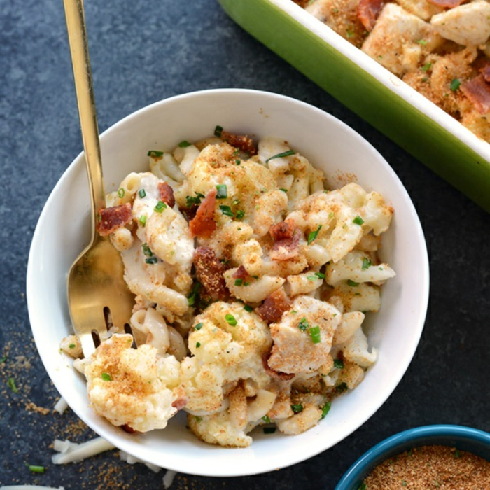 coliflor cocido con especias, cenas sanas que no engorden originales y super ricas, que comer hoy, ideas en imagines