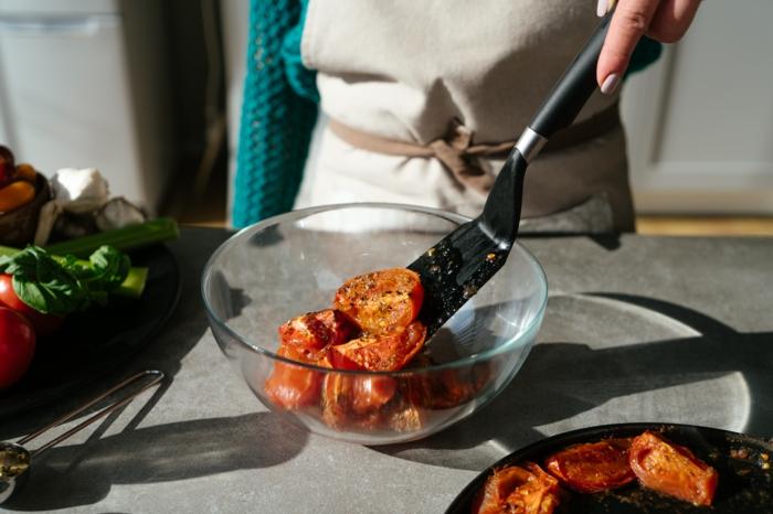 pasos para hacer una sopa cremosa para toda la familia, ideas de recetas de platos ligeros para perder peso, fotos de recetas