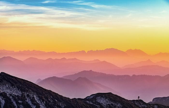 preciosos paisajes en bonitos colores, fondos de pantalla gratis, las mejores ideas para tu fondo de pantalla en imagines para descargar