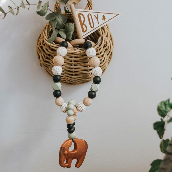 amuletos bonitos que traen suerte para regalar a un bebé, regalos para bebes recien nacidos originales y bonitos