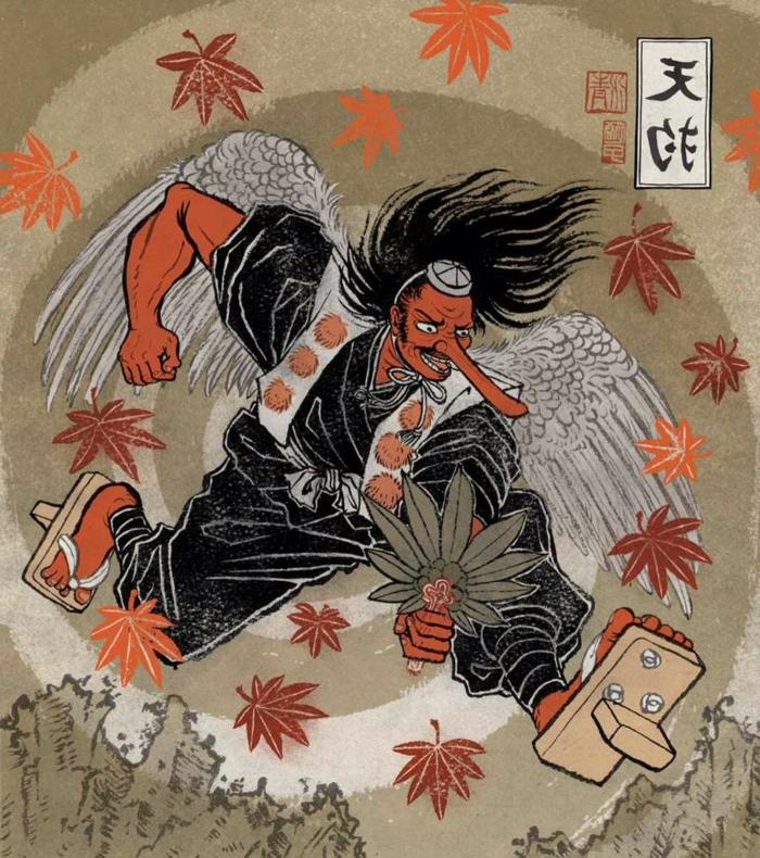 originales ideas de tatuajes japoneses, diseños de tattoos unicos, tatuajes inspirados en la cultura japones, diseños de tattoos