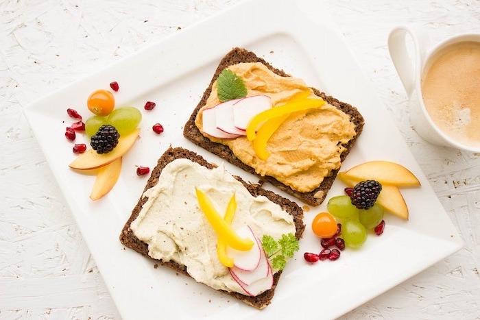 iedas para un desayuno saludable paso a paso, qué alimentos para adelgazar debes incluir en tu menú, tostadas saludables y ricas