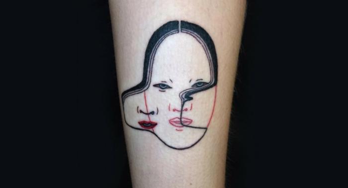 cuáles son los mejores diseños de tatuajes de geishas, alucinantes ejemplos de tatuajes para hombres y mujeres