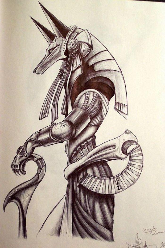 diseños de tatuajes egipcios, los mejores diseños de tatuajes, galería de 65 imagines con tattoos, dibujos para tatuajes