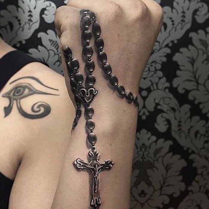 originales ejemplos de tatuajes en el antebrazo, dibujos para tatuajes bonitos, fotos con tatuajes bonitos y originales