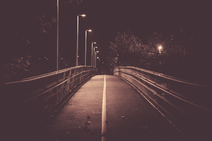 puente bonito en la noche, más de 130 ideas de fotos con paisajes, originales imagines para poner en tu fondo de pantalla