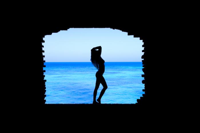 adorables imagines con mar, fondos de pantalla frases e imagines inspiradoras, mujer posando, fondos de pantalla bonitos