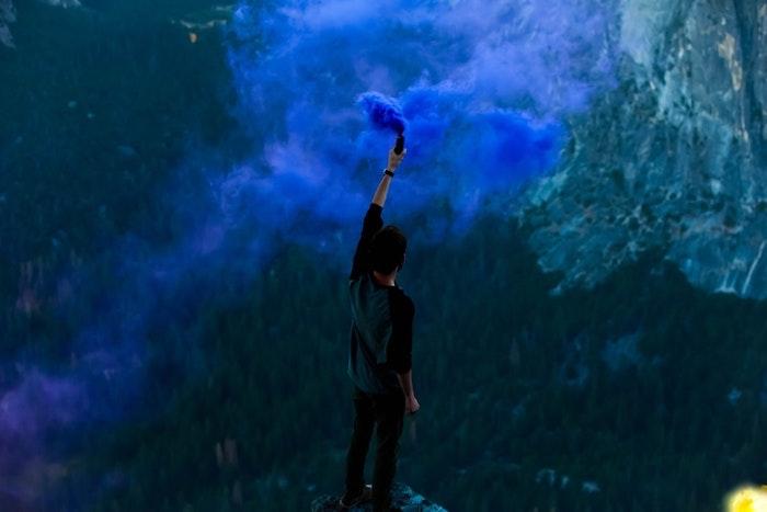 las imagines más impactantes para poner como fondo, ideas de fondos de pantalla frases y preciosos paisajes montañosos