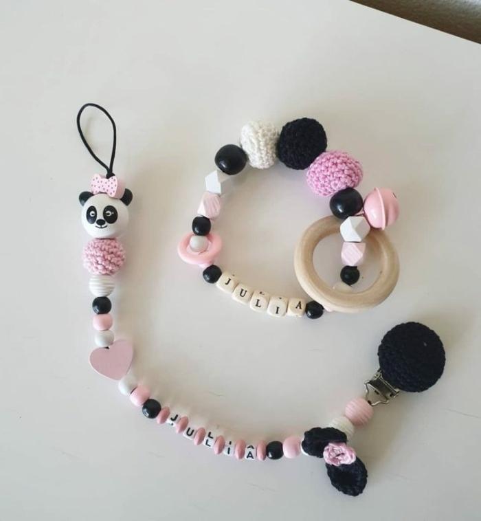 ejemplos de manualidades para regalar a un bebé, detalles para regalar hechos a mano, regalos para bebes recien nacidos