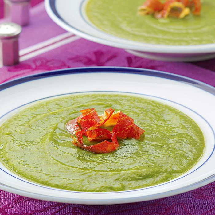 comidas y sopas saludables para perder peso, comidas bajas en calorias en fotos, sopa de brócoli baja en calorías