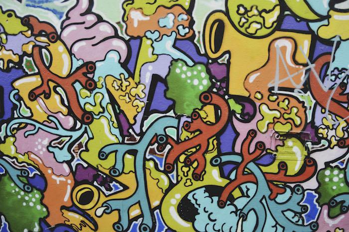 los dibujos y fotografías más artísticos para descargar gratis, coloridas imagines para poner en tu pantalla de teléfono