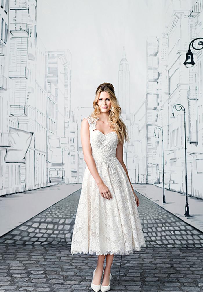 vestidos de novia cortos de encaje, vestido novia princesa super bonito, cuáles son los mejores diseños de vestidos de novia