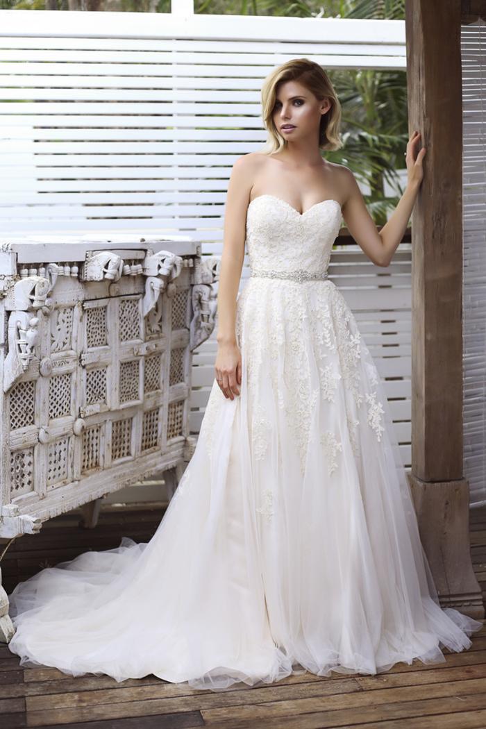 vestidos de novia de encaje y seda, los mejores diseños de vestidos de boda, más de 80 diseños de vestidos para cada gusto
