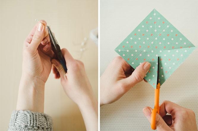 tutoriales de manualidades faciles para niños, manualidades con papel, ideas originales de actividades manualidades con reciclaje