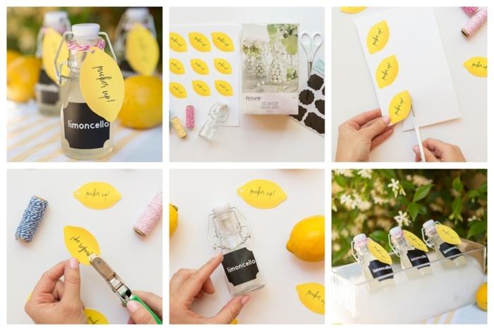como hacer un regalo personalizado y especial para los invitados de tu boda, regalos para invitados de boda paso a paso