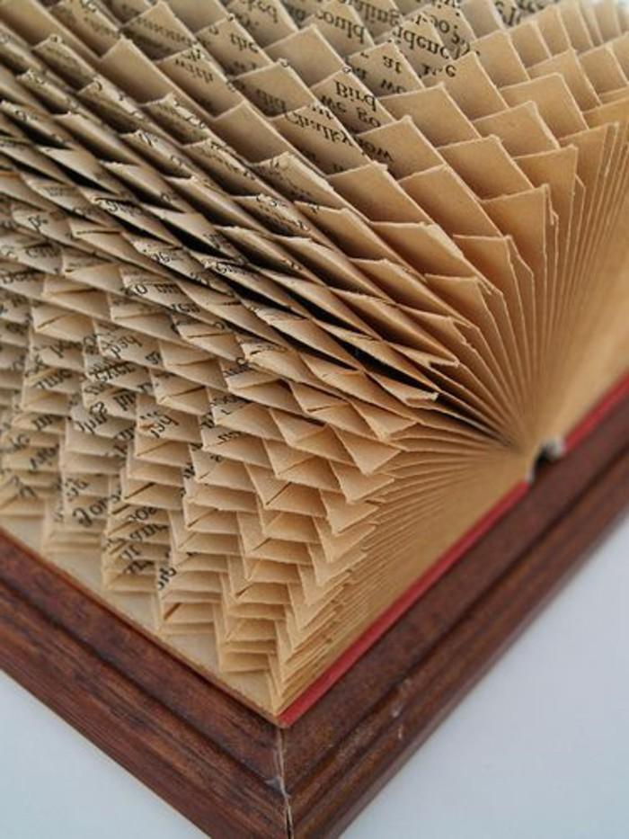 las mejores porpuestas de libro de artista cómo hacer un libro en la forma de acordeón con plegado de páginas