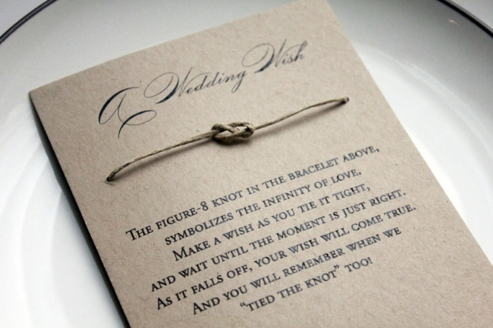 regalos con un significado especial para los invitados de tu boda, regalos para novios boda, pulseras y detalles simbólicos para regalar a los invitados de tu boda