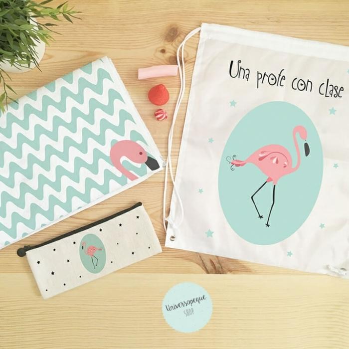 bolsos personalizados para regalar, que regalar a una profesora, ideas unicas de regalos originales para fin de curso