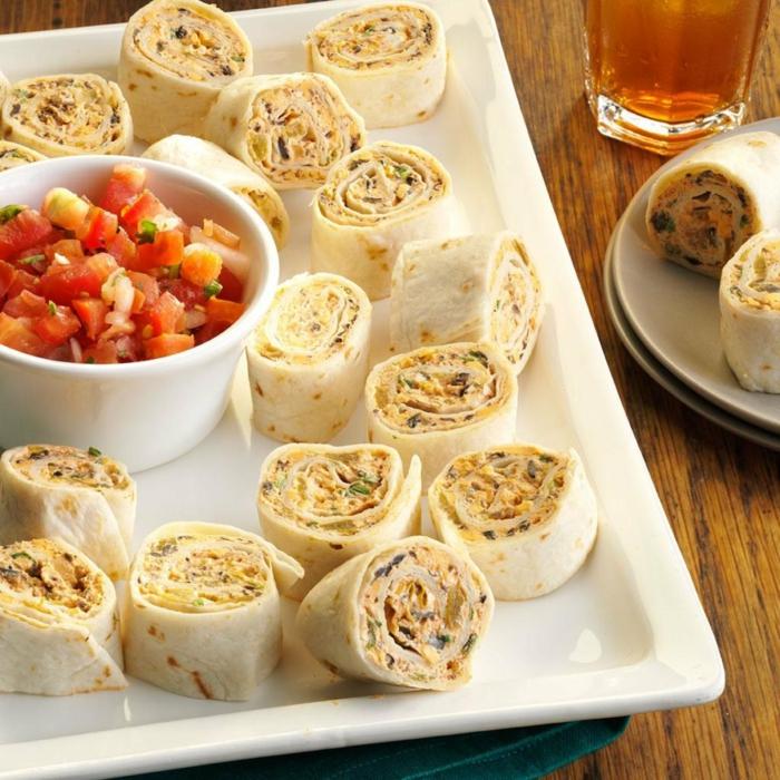 aperitivos sencillos y originales para toda la familia, las mejores ideas de entrantes para sorprender a tus invitados