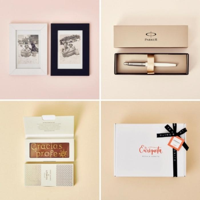 regalos profesoras infantil ideas en imagines, cuatro propuestas de regalos profesoras de primaria, regalos bonitos y originales