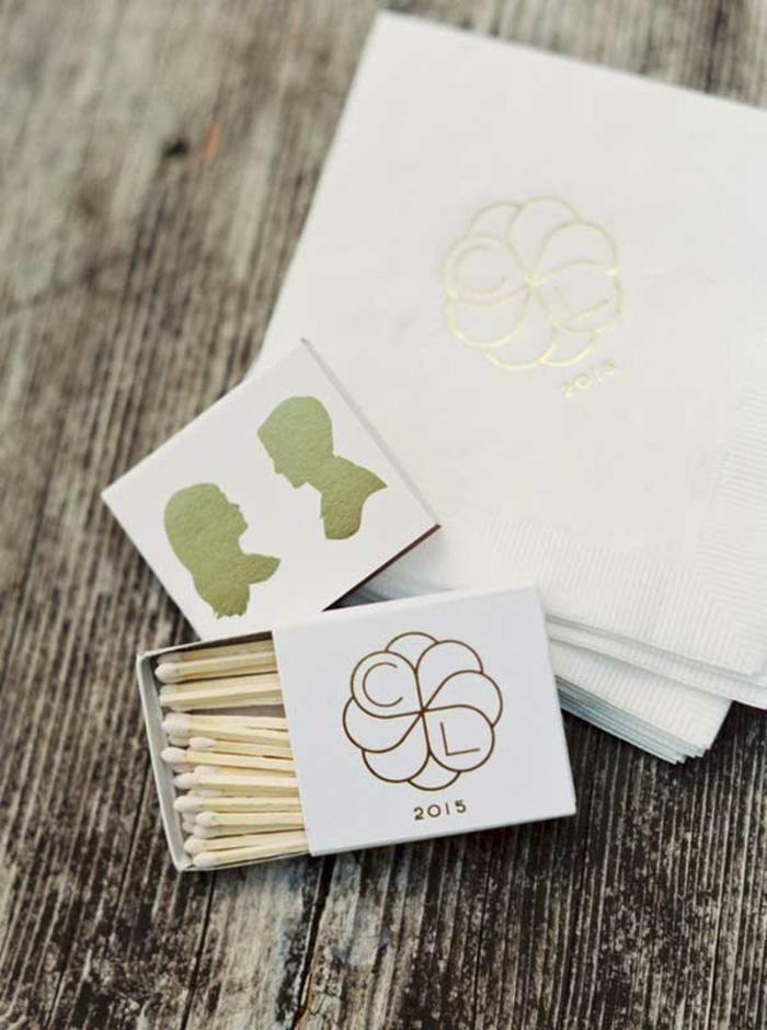 regalos personalizados con un fuerte significado para los invitados de tu boda, detalles de boda baratos y atractivos