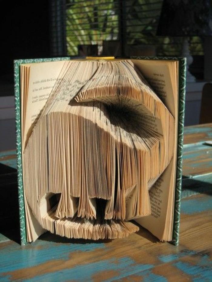 dinosauro de papel DIY, las mejores propuestas de creaciones de papel unicas, manualidades para regalar a tu pequel