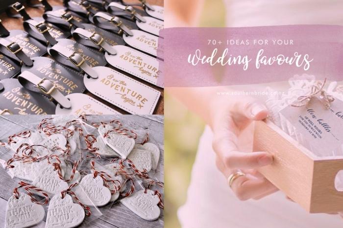 más de 90 ideas sobre cómo sorprender los invitados de tu boda, pequeños detalles para regalar a tus invitados