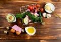 Las mejores ideas de aperitivos fríos para el verano con recetas paso a paso
