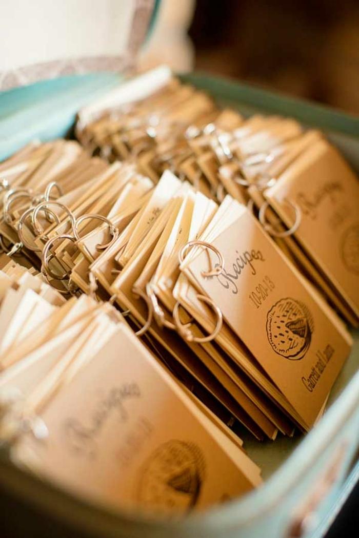 tarjetas pequeñas personalizas, detalles de boda originales y utiles, ideas de pequeños favores para regalar a tus amigos y familiares