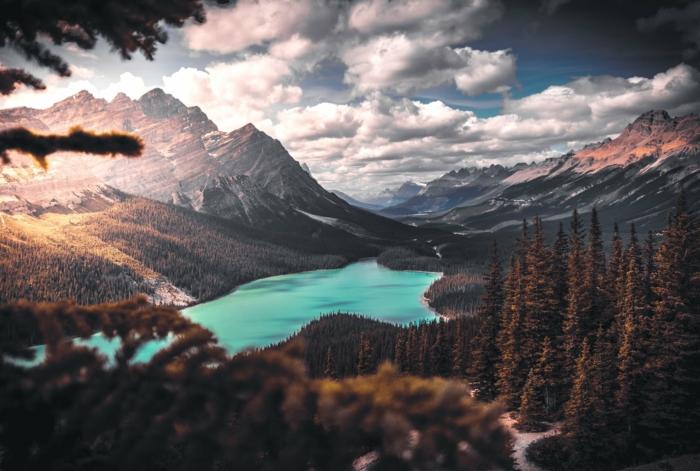 los más preciosos paisajes naturales para tu teléfono móvil, fondos de pantalla gratis para descargar, preciosos fondos