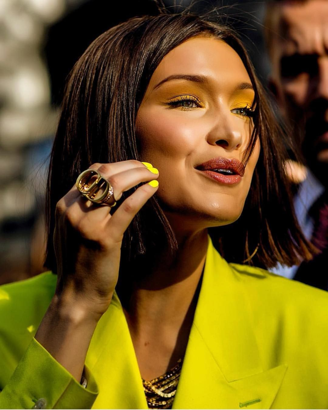 últimas tendencias en colores para uñas, modelos de uñas en gel en tendencia, cuáles son los colores de moda 2019