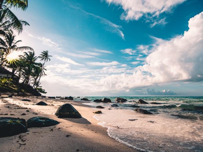 paisajes de mar hermosos para descargar, fondos de pantalla bonitos, las mejores imagines que puedes poner en tu movil en verano
