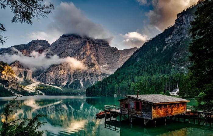 imagenes de paisajes únicos para descargar gratis, vistas panorámicas impactantes, fotos que enseñan la belleza de la naturaleza