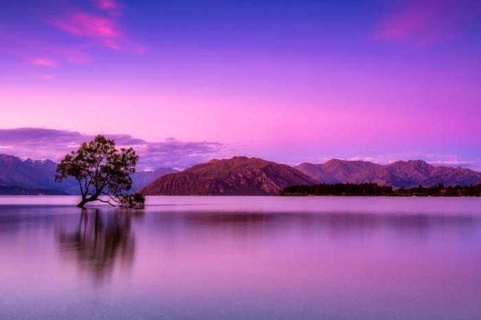 las mejores fotografías para poner como fondo de pantalla en tu móvil, imagenes de paisajes interesantes en bonitos colores