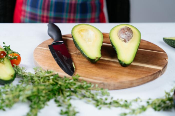 pasos para hacer aguacate frito, fotos de platos ricos y saludables, recetas de aguacate originales, ideas de recetas