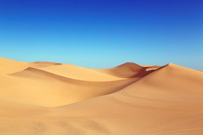 preciosa imagen del desierto en calidad HD, las mejores fotografías para poner como fondo de pantalla en tu ordenador