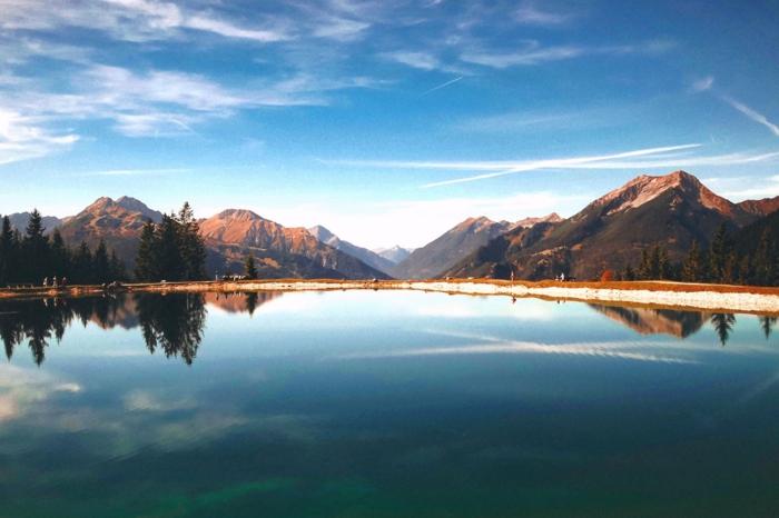 adorables paisajes montañosos en imagines, imagenes de paisajes naturales, fotos para descargar gratis de nuestra galería de imágenes