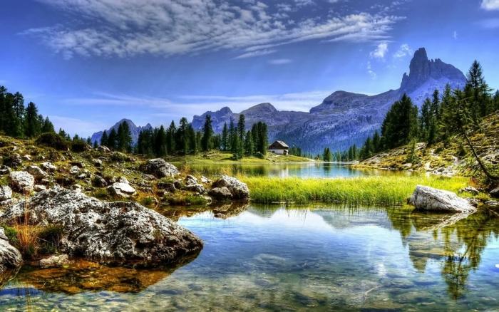 las mejores fotografías de naturaleza para tu fondo de pantalla, imagenes de paisajes naturales que enamoran, descargar fotografias gratis