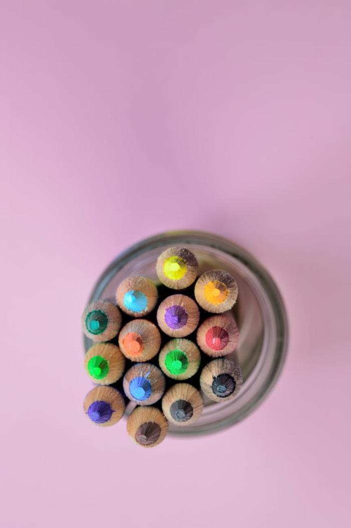 fotos coloridas para poner como fondo de tu pantalla, descargar fondos de pantalla originales, fotos en colores pastel