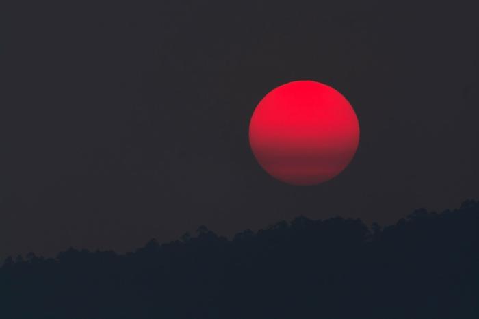 fotografías de la luna en una noche despejada, foto luna roja llena, descargar fondos de pantalla gratis, 100 adorables imagenes