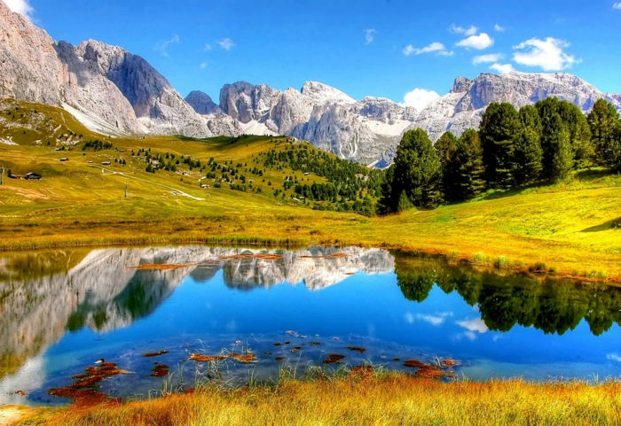 paisajes montañosos adorables, fotografías coloridas para descargar, descargar fondos de pantalla gratis, 100 imagenes bonitas