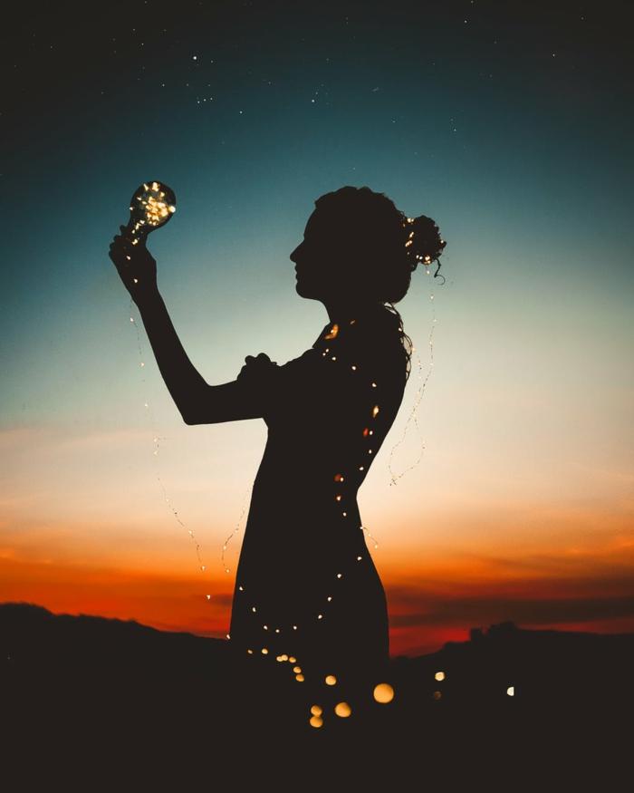 magníficas propuestas de fotos con lámparas led, fotografías artísticas para poner en el fondo de tu pantalla, fotos originales