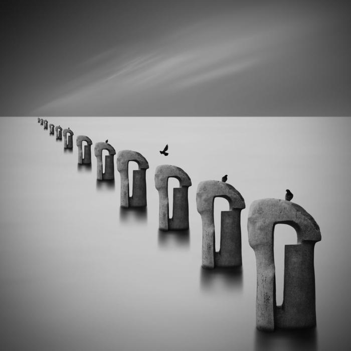 fotografías en blanco y negro que inspiran, fondos de pantalla guays, ideas de imagines super originales para descargar