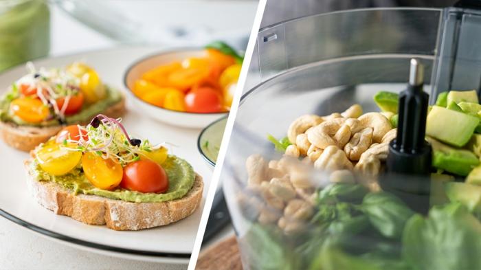 las mejores ideas de desayunos con aguacate, comidas ligeras y saludables con recetas completas paso a paso
