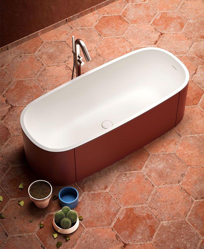 decoración de baños en los colores de la temporada, cuartos de baño en fotos, las mejores ideas de decoración de baños