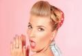 140 ideas de peinados pin up ¡inspirados en los años 50!
