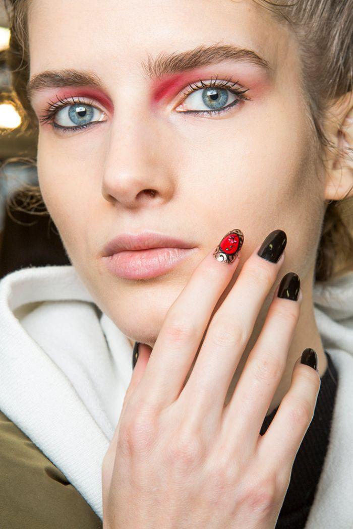 ideas de dibujos en las uñas según las últimas tendencias, más de 85 propuestas de diseños uñas elegantes y modernos