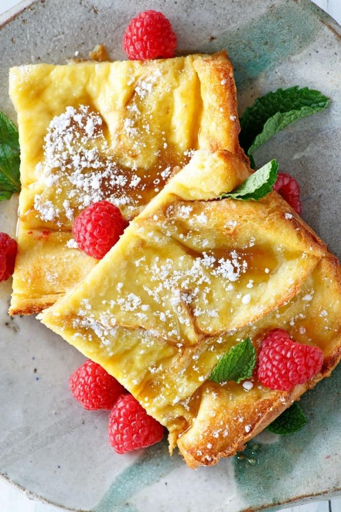 recetas fáciles y rápidas de postres, ideas sobre desayuno brunch en fotos, ricas ideas de tartas con frutas, pasteles ricos y faciles